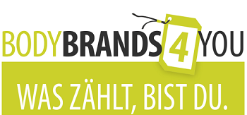 Bodybrands4you Was zählt bist du
